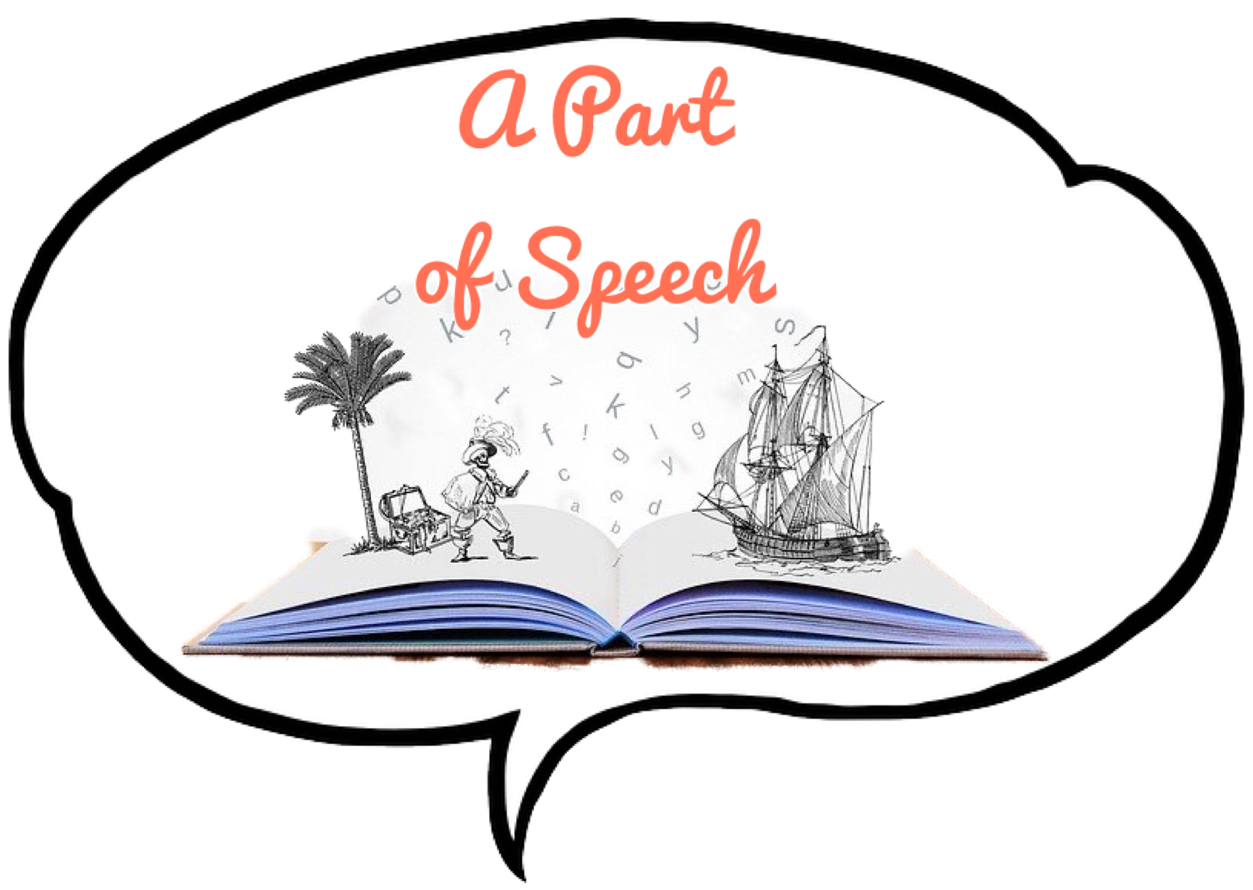 A Part of Speech